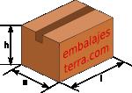 dimensiones caja